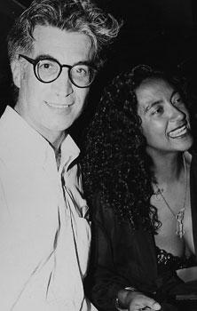 Dario & Judy