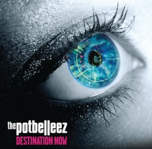 Potbelleez album artwork
