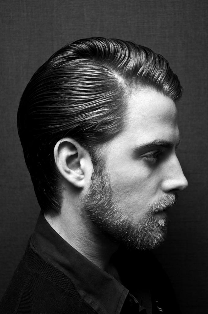 Dario Chicco Sydney Hairdresser Dario Chicco Of Voi Haircuts